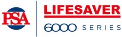 PSA Lifesaver 6000 Series