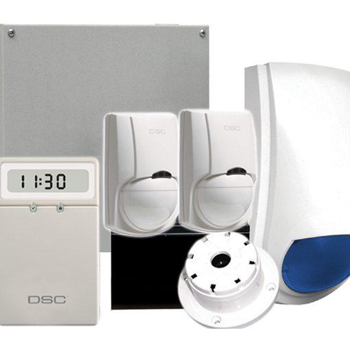 pin388d dsc alarm kit psa products. Black Bedroom Furniture Sets. Home Design Ideas