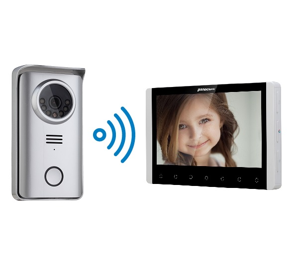PAN810WK - WIRELESS VIDEO INTERCOM KIT - PSA Products on intercom cable, security diagram, door bell diagram, intercom connection diagram, intercom schematic diagram, cat5e diagram, intercom circuit diagram, sample block diagram,
