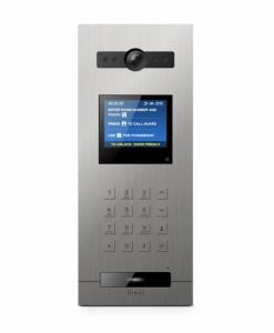 Apartment IP System